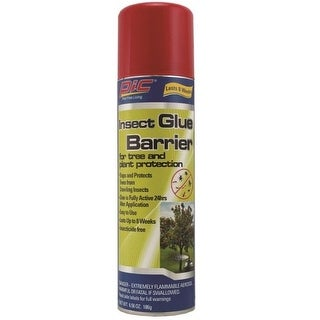 PIC SPG8 Insect Glue Barrier Spray Adhesive, 8 Oz