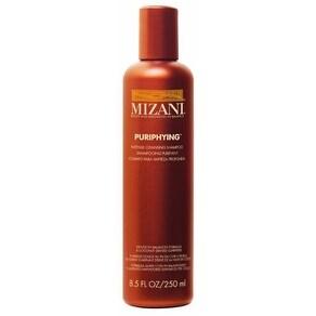 MIZANI Puriphying Intense Cleansing Shampoo, 8.5 oz
