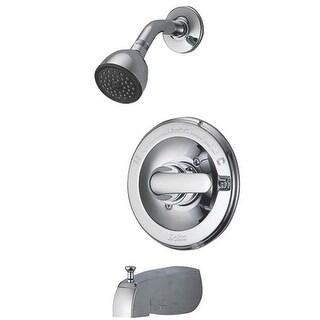 Delta 134900 Tub-Shower Faucet, Chrome