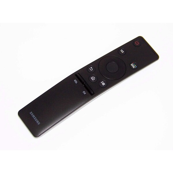 NEW OEM Samsung Remote Control Originally Shipped With UE65KU6505U, UE55KU6405U