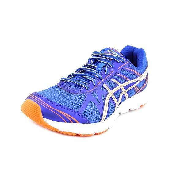 Asics Gel-Windom Men Round Toe Synthetic Blue Running Shoe