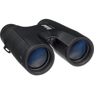 Bushnell 171043 bushnell binoculars permafocus 10x42mm roof prism black<