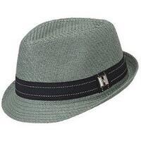 Peter Grimm Fragile Fedora Hat, Grey