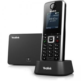 Yealink W52P Dect Cordless Handset with Base