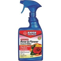 Bayer 24Oz Rtu Nnc Rose Insect 708570A Unit: EACH