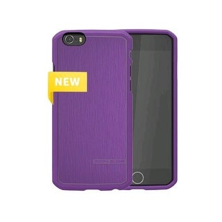 Body Glove Satin Case Cover for Apple iPhone 6 / iPhone 6s (Grape)