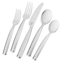 ZWILLING J.A. Henckels Misa 42-pc 18/10 Stainless Steel Flatware Set - STAINLESS STEEL