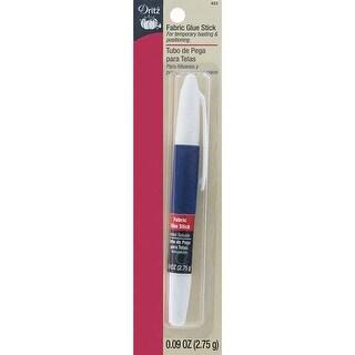 - Dritz Fabric Glue Stick Pen
