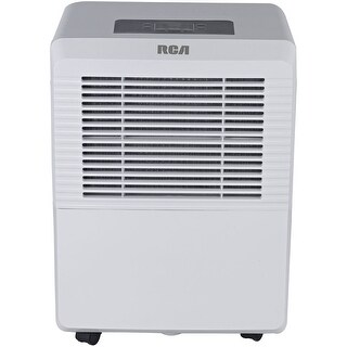 RCA RDH705 70 Pint Dehumidifier - White