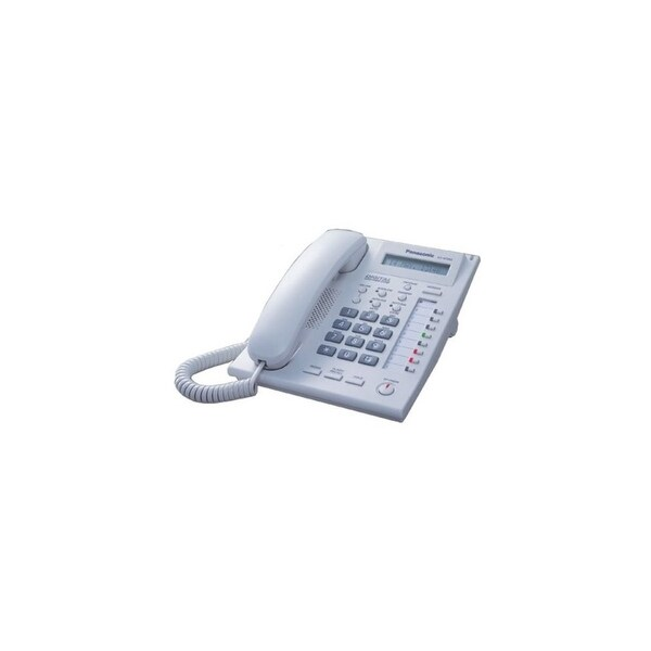Refurbished Panasonic KX-NT265W-R IP Telephone IP Telephone