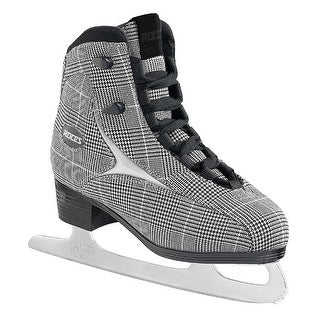 Roces Women's Brits Ice Skate Superior Italian Style 450557 00003 (Option: 12)
