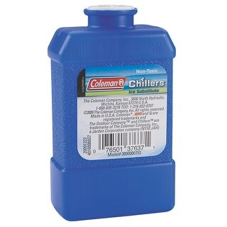 Coleman 3000003563 Chillers Ice Substitute