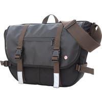 c2230fbf6f Token Lorimer Lite Messenger Bag (Medium) Black - US One Size (Size None