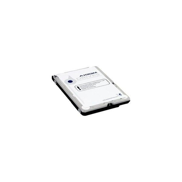 "Axion AXHD5007227A33M Axiom 500 GB 2.5"" Internal Hard Drive - SATA - 7200 - 32 MB Buffer - 1 Pack"