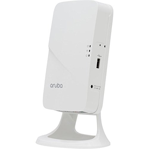 Hpe Jz088a Aruba Ap-303Hr Ieee 802.11Ac 867 Mbps Wireless Access Point