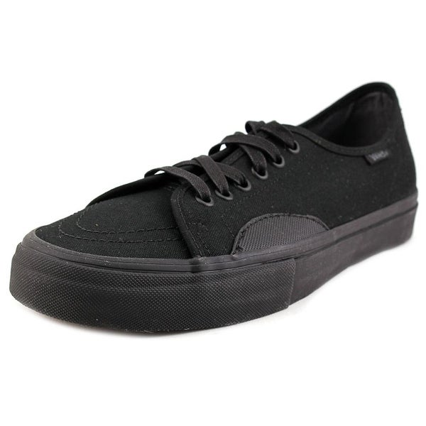 Vans AV Classic Round Toe Canvas Sneakers