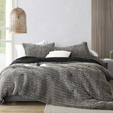 Holy - Coma Inducer® Comforter - Black and Tan