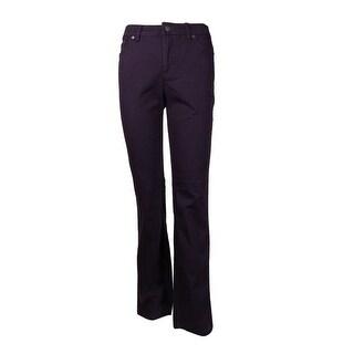 Charter Club Women's Fashion Denim Pants - 8
