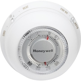 Honeywell Merc Free H/C Thermostat