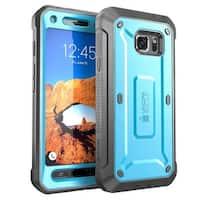 Galaxy S7 Active Case, SUPCASE, Unicorn Beetle Pro Case, Built-in Screen Protector, Samsung Galaxy S7 Active-Blue/Black