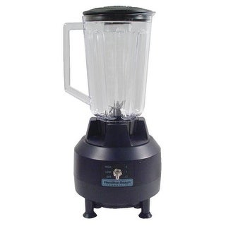 Hamilton Beach - HBB908 - 44 oz Commercial Bar Blender