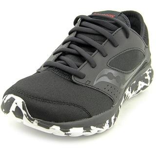 Saucony Kineta Relay Round Toe Synthetic Running Shoe