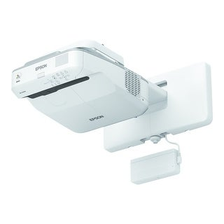 Epson V11h740522 Brightlink 695Wi Wxga Ultra-Short Throw Interactive Projector