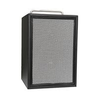 Six Channel Portable Multipurpose Rechargeable PA Speaker System