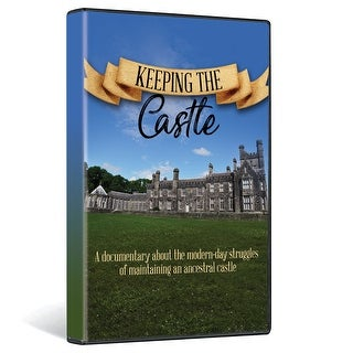 Keeping the Castle - DVD Documentary - Region 1 Coded (US & Canada)