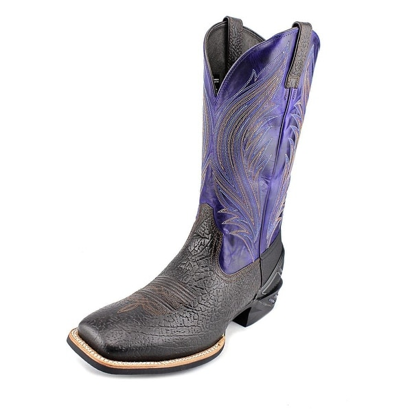 Ariat Catalyst Prime   Square Toe Leather  Western Boot