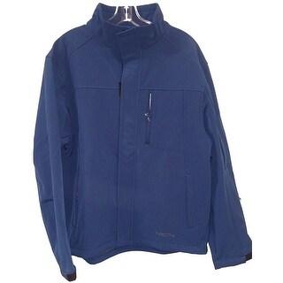 Men's Maverick Softshell Jacket