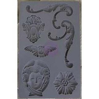 Baroque #1 - Iron Orchid Designs Vintage Art Decor Mould
