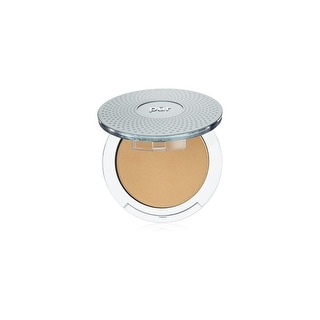 PÜR 4-In-1 Pressed Mineral Makeup - Light Tan 0.28 Ounce