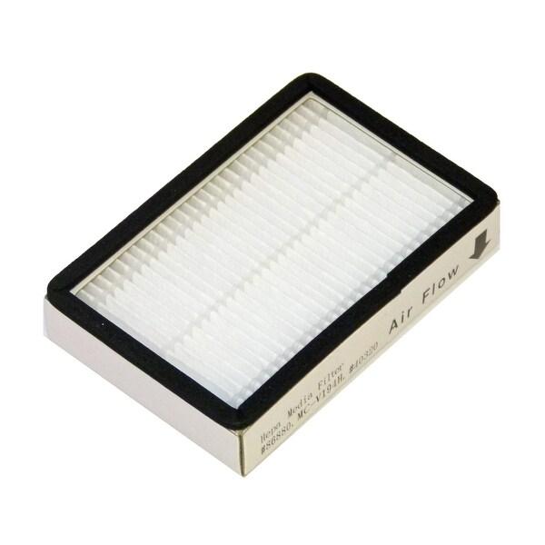 OEM Panasonic Vacuum Exhaust Filter Originally Shipped With: MCV5491, MC-V5491, MCUG775-00, MC-UG775-00