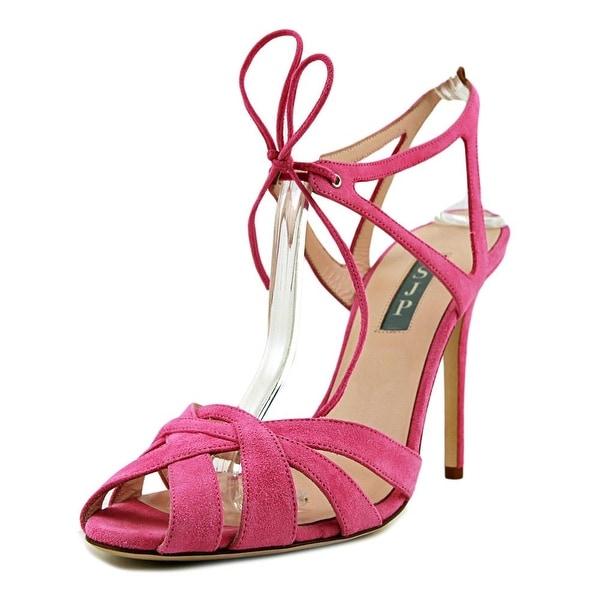 SJP Keating Women Pink Sandals