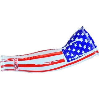 Battle Sports Science Limited Edition Ultra-Stick Football Full Arm Sleeve - USA