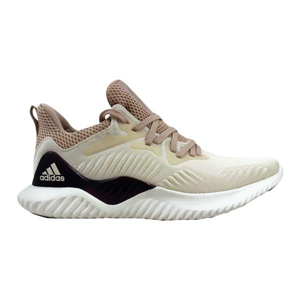 6cfe59854 Adidas Alphabounce Beyond W Ecru Tint Ash Pearl Women  x27 s DB0206 Size