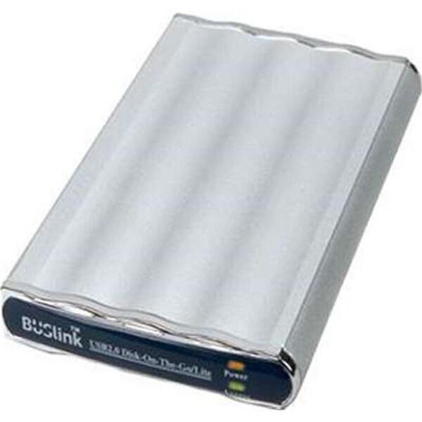 Buslink Media DL-160-U2 160 GB Ultra-Slim USB 2.0 Bus Powered