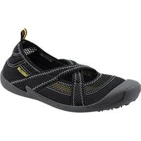 Cudas Women's Shasta Black