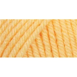 Ultra Mellowspun Yarn-Yellow