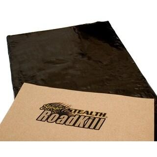 Roadkill Stealth Black Bulk Pack 36 sq. ft.