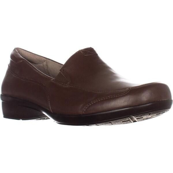 naturalizer Channing Slip-On Comfort Loafers, Bridal Brown