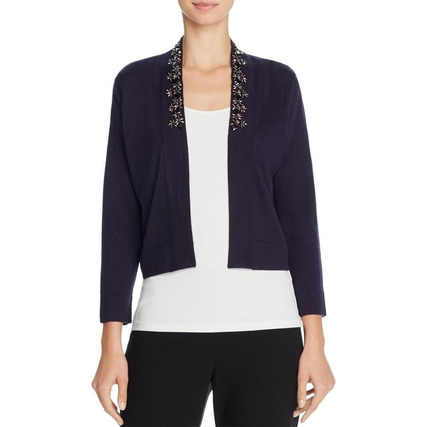 Magaschoni Embellished Cashmere Jacket The Cheapest Websites Cheap Online Fake Cheap Online JBoZ0