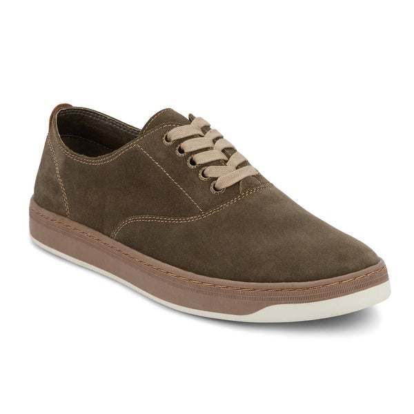 Shop Lucky Brand Mens Parkes Leather Fashion Sneaker Shoe - 22538583 On Sale - - 22538583 - b12ed7