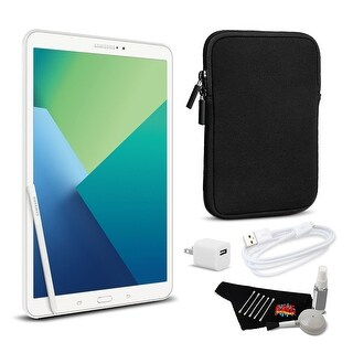 Samsung Galaxy Tab A P580 10.1 inch 16GB Tablet with S Pen Bundle