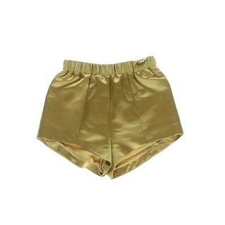 Ellery Womens Dress Shorts Silk Lined - 2