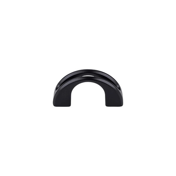 Top Knobs TK617 Tango 1-1/4 Inch Center to Center Arch Cabinet Pull