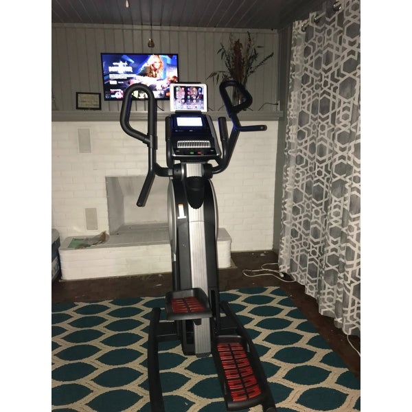Top Product Reviews for ProForm Cardio Hiit Trainer - Black