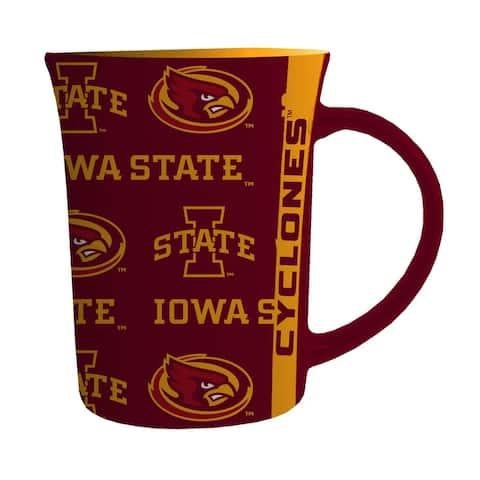 Iowa State Cyclones Line Up Mug