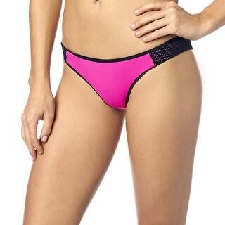 Fox Racing 2016 Women's Capture Skimpy Bikini Bottom - 15541 - flo orange